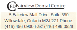 Fairview Dental Centre