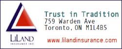 Liland Insurance