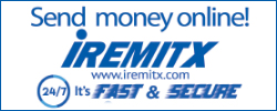 iRemitX-Send Money Online ....Fast & Secure!!!