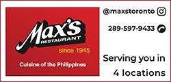 Maxs Restaurant North America