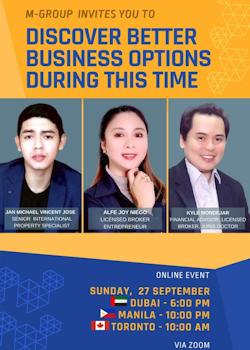 Investors' Day online event